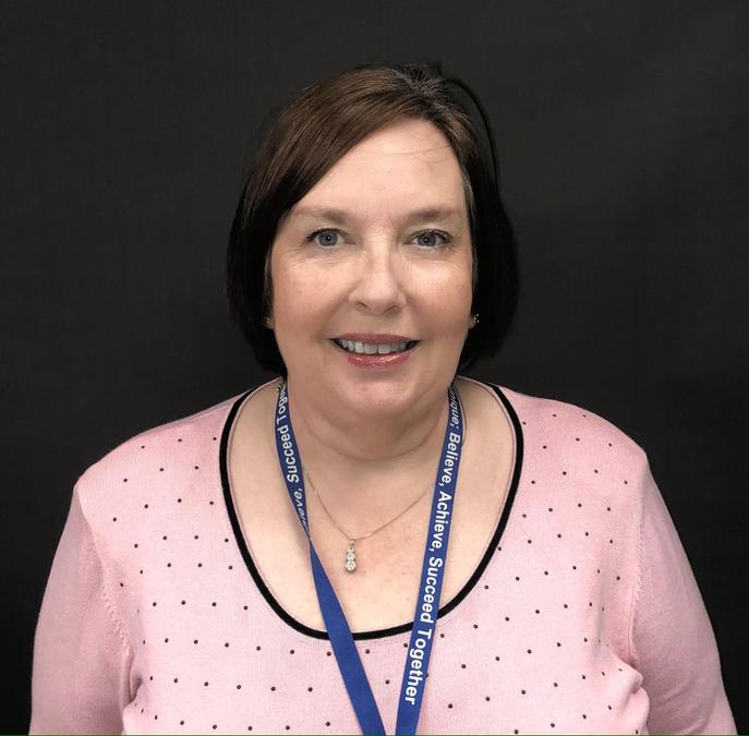 Mrs Amar - BIP and Attendance Clerk