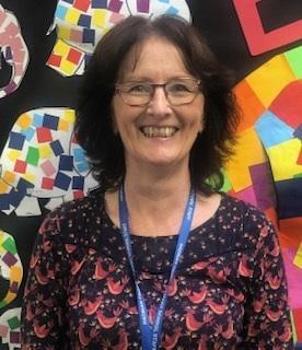 Mrs Patterson - Nursery Support