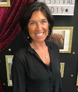Mrs Giles - Year 5/6 Teacher