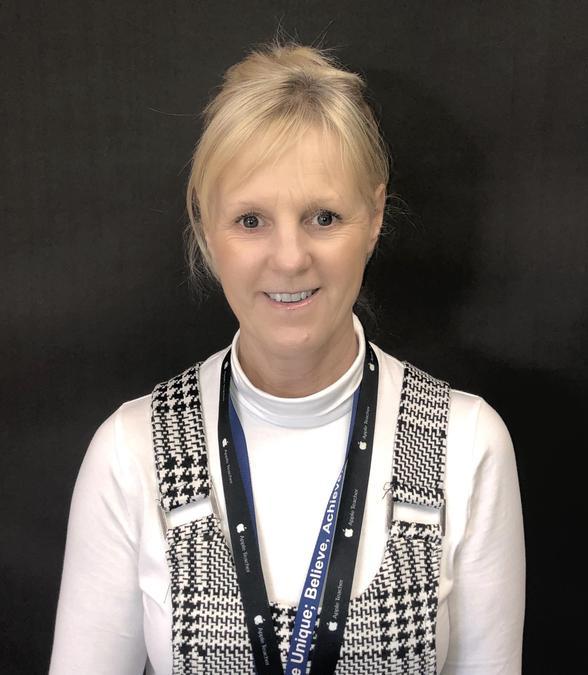 Mrs Noble - TA