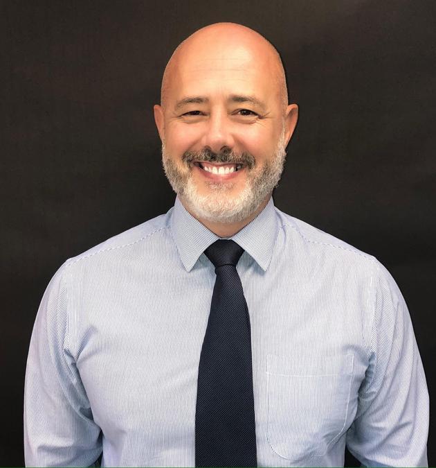 Mr Brown - Head Teacher