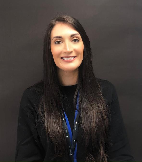 Miss Pattison - Deputy Head Teacher