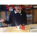 In Science, we have been exploring electricity.