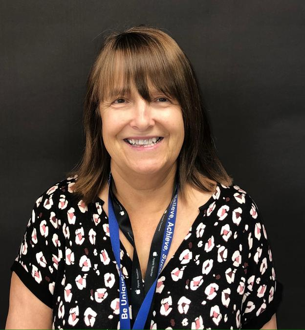 Mrs Bonar - TA and Reception Support