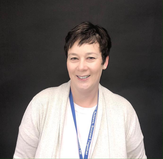 Mrs Stanton - 1:1 support