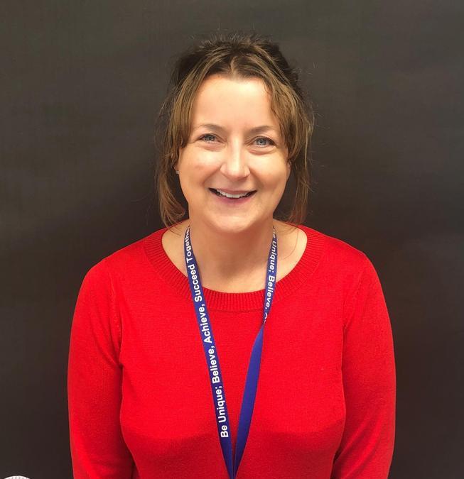 Mrs Baxendale - Nursery and EYFS Lead