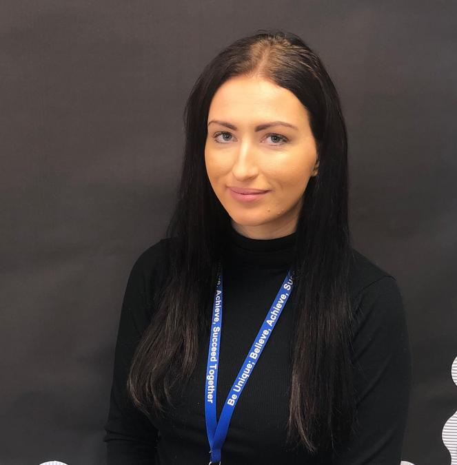 Miss Dickson - Year 5 Teacher
