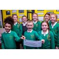 Delphinus Class Fundraising
