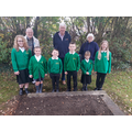 Rotary Club and School Council
