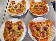 Tiger Pizza