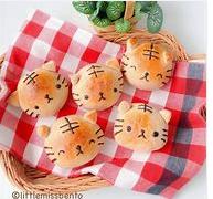 Tiger Biscuits