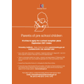 Primary School Admissions