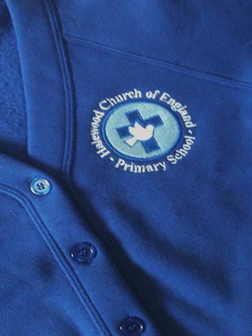 Sweatshirts/Cardigans - Trutex Schoolwear