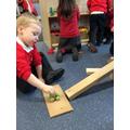 Making ramps