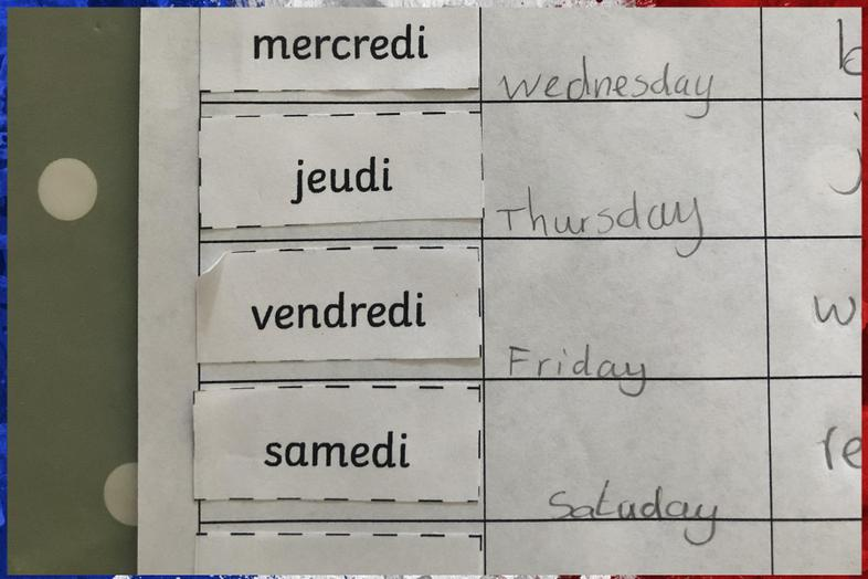 Great French from Ellie