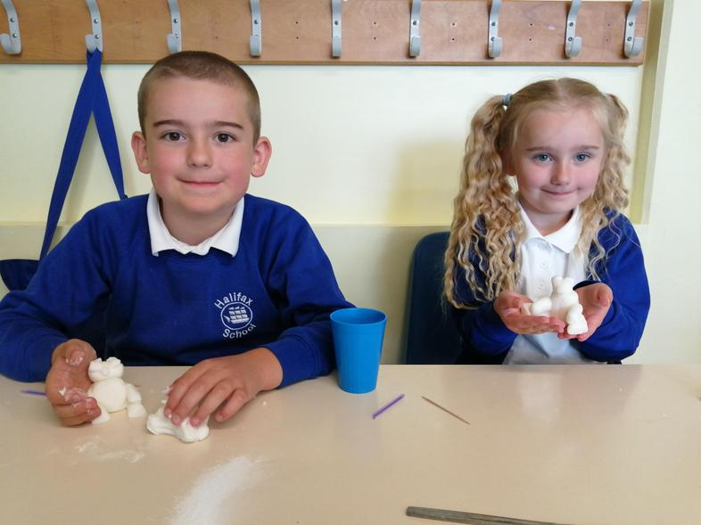 Great bears from Rhys and Arianna