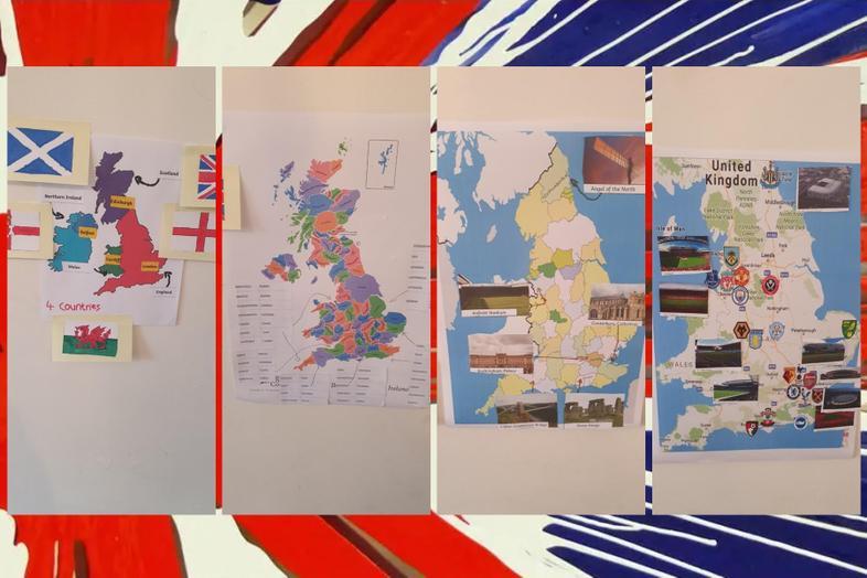 England by Preston (Preston Presents... below)