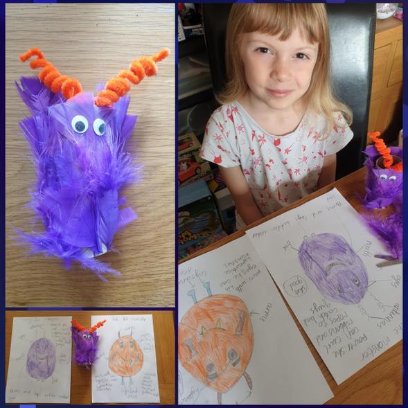Sophie's Creation