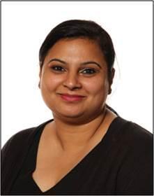 Mrs R Kaur, Year 1 Teaching Assistant