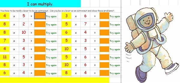 20) Multiplying