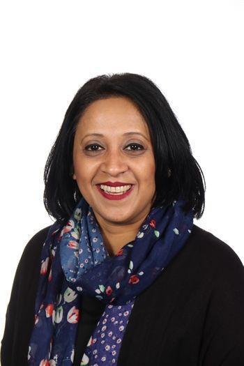 Miss S Choudhury, Year 2 Teacher