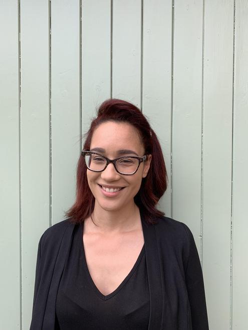 Miss C Holden, Year 1 Assistant Headteacher