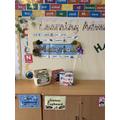 Encouraging reading across the curriculum