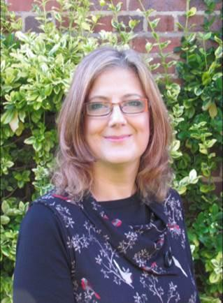 Mrs K Tilbury, Early Years Lead & Reception Teacher