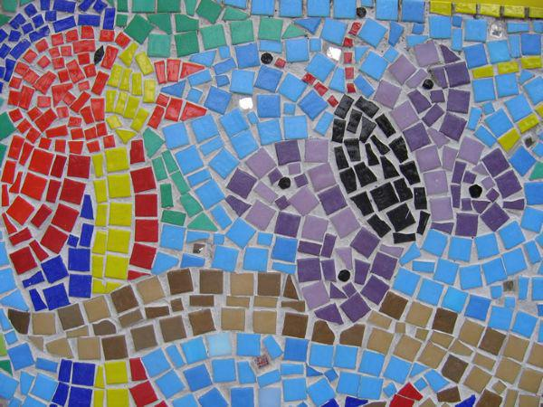 Our Mosaic