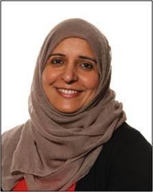 Mrs Z Mumtaz, Year 1 Teaching Assistant