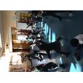 Reception Drama Workshop