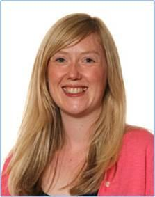Mrs N Williams, Reception Teacher(maternity leave)