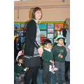Mrs Dallaway had a great time dancing.....