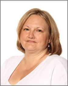 Mrs L Chapman, School Administrator