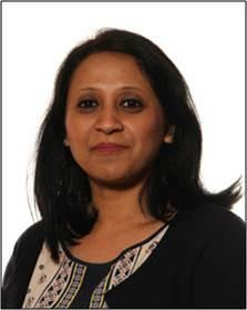 Miss S Choudhury
