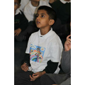 I enjoyed the Our Aspirations assembly.