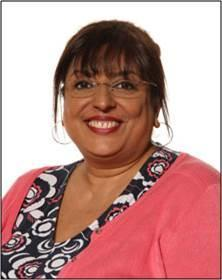 Miss S Seera, Reception Teaching Assistant
