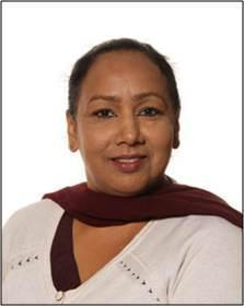 Mrs K Kaur, Reception Teaching Assistant