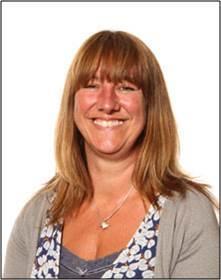 Mrs L McGarvey, Intervention Teacher