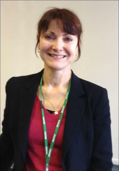 Mrs P Read-Law, SENCO & Inclusion Leader