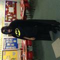 Even the teachers got involved