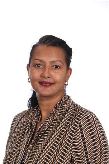 Ms R Alyas, Deputy Headteacher