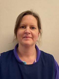 Mrs Parnell - MDMS & Cleaner