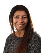 Mrs Somanah - TA