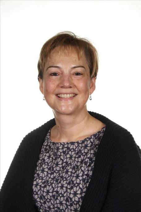 Mrs Regan - Yr 1 Teacher