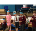Year 3: Twelfth Night