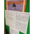 Writer of the week :) Wonderful story, well done