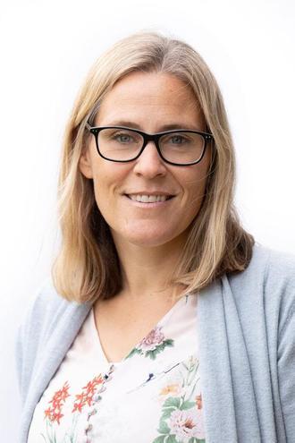 Miss Caroline Brennan, Teaching Assistant, SENCo assistant