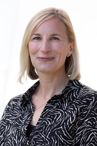 Mrs Jen Dawkins, Deputy Headteacher, Reception teacher