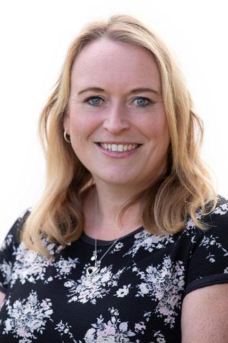 Mrs Gemma Curtis, Pre-school Deputy Manager